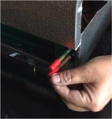 Installation of LRC Valve in Your Wine Cellar Refrigeration System