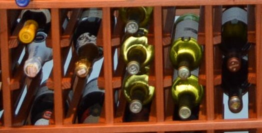 Learn more about the various kinds of wine racks!