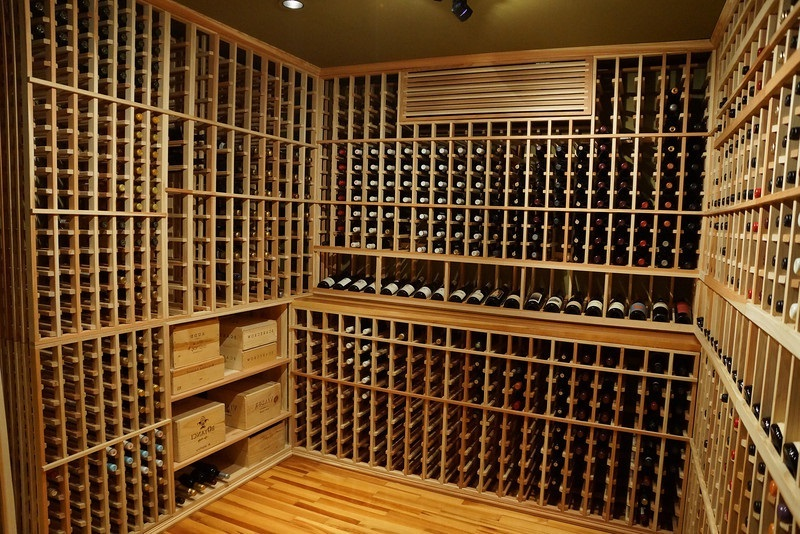 Learn more about this wine cellar cooling installation project. Click here!